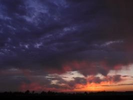 Days end by jccowles