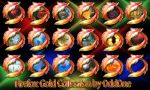 Firefox Gold Collection by 0dd0ne