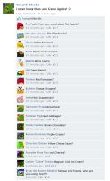 Meanwhile in Facebook 5 by AngryBirdsStuff