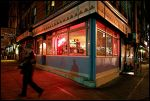 new york city diner by claytes