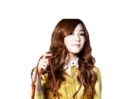 PNG Tiffany - SNSD by parkzika