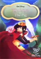 The Prince and the Pig by EiteToast