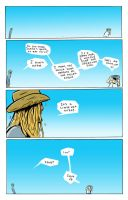 50 Miles To Marfa (page 4) by swordgun
