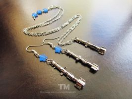 Sonic Screwdriver - Doctor Who Inspired by thingamajik