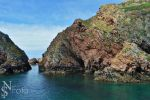 Lagoon at Berlengas  by Lenny1991