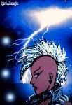 Mohawk Storm Lightning Strikes by kiss-lamia-lilith