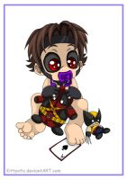 Baby Gambit by Kittyotic