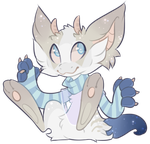 Swool 01: Snow crystal CLOSED by lalacat2000