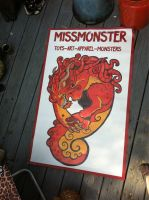 DragonCon banner by missmonster