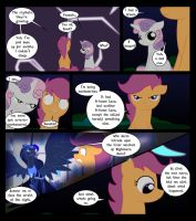 Cutie Mark Crusaders 10k: Lulamoon Page 55 by GatesMcCloud