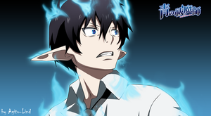 Ao No Exorcist ep 12 by aagito