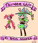Tsundere Club by NightMargin