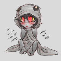 little signless by queenofdavekat