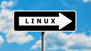 linux pointer by Sidero75