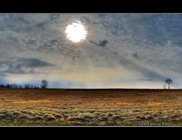 Evansville Pano HDR by DwayneF