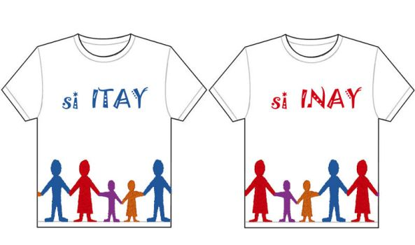 T-shirt design Couple shirt by earlkyo