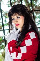 Alice Baskerville - Pandora Hearts Cosplay by umicosplays