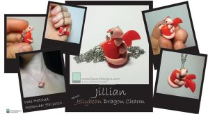 Jillian by lizzarddesigns