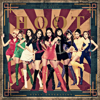 SNSD: Hoot by Awesmatasticaly-Cool