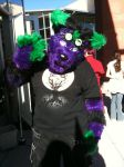 Anime Banzai 2012 Furry by Fainting-Ostrich
