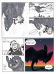 HTTYD Ireth+Vespera Fable-114 by yamilink