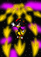 Contest - Chaos Spear Storm by sergeant16bit