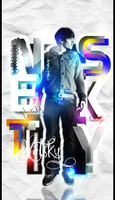 Netsky by NewX4