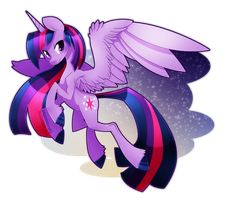 Twily by PegaSisters82