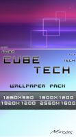 Cube Tech by NeneDs