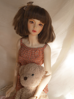 sweety X teddy by Zaiho