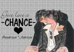 Give Love a -CHANCE- by tailfluffgirl
