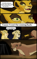 Mark of a Prisoner Page 151 by Kobbzz