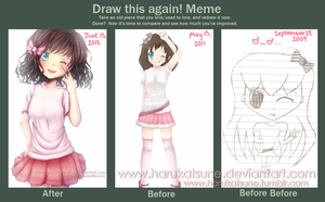 improvement meme 2012 by harukatsune