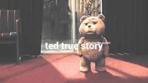 Ted by erykosobowy