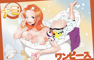 Shower Tempo Fanart by ddLuffy