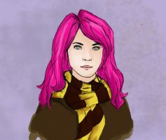 Tonks by mesfaiblesses