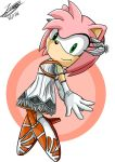 Amy with Elise dress (colored) by Jefra