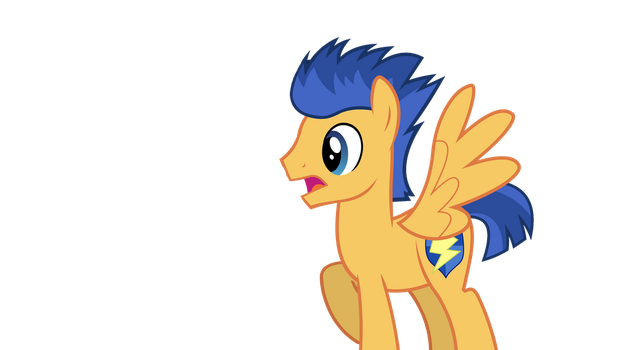 Surprised flash sentry vector by Ponyfriendsforever44
