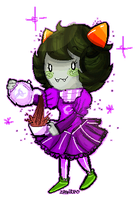 Nepeta pixels by cam070