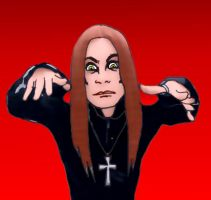 ozzy 2 by Dennis80