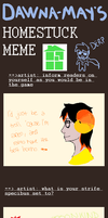 Homestuck Meme by pocketcheese