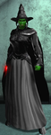 Wicked Witch (DC Universe Online) by Macgyver75