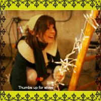 20 Celtic Carol Lindsey Stirling by SeraphSirius