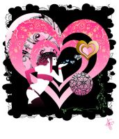 2. Love by CathyStephens