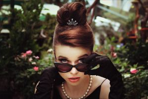 Breakfast at Tiffany's by gocealice