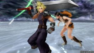 Dissidia Screen Shot Make A Caption by Ghost-of-Shoichi