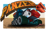 Panzer by chaoticmind