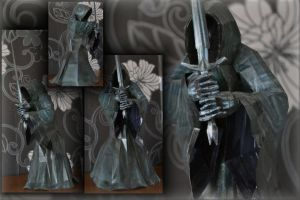 Nazgul by two-wisemen