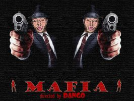 mafia 3 by dangodan