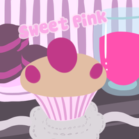 flavorful food full of sweet pink by XReinaxStarX